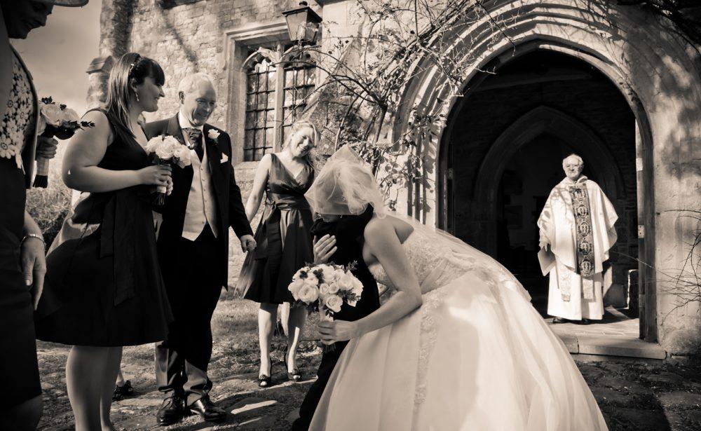 wedding photography, Shropshire