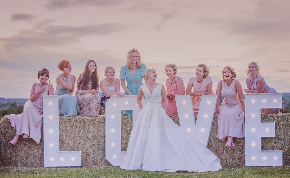wedding photographer Rutland