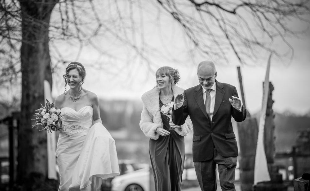 wedding photography, Derbyshire