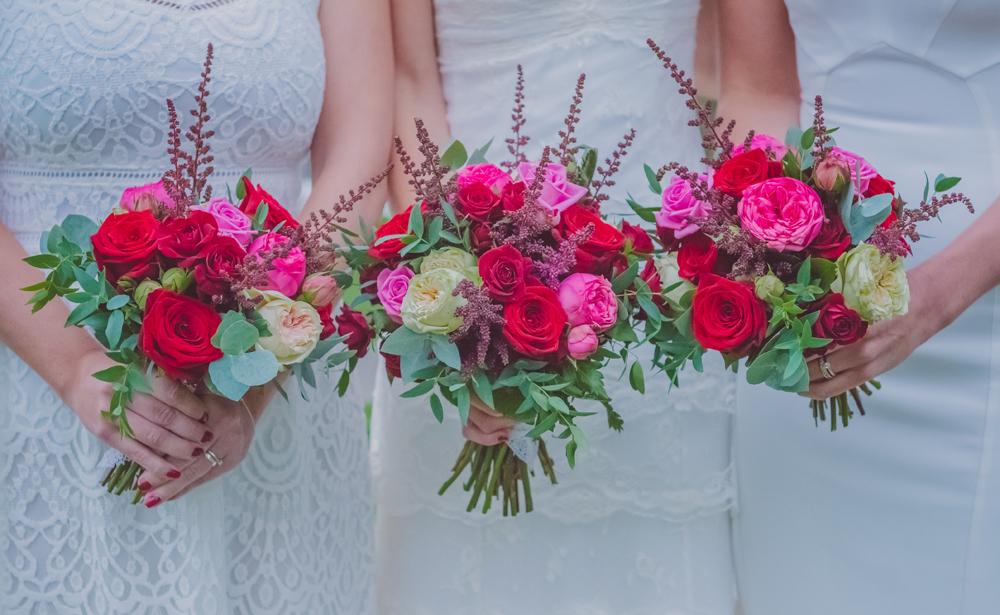 Northamptonshire wedding photos