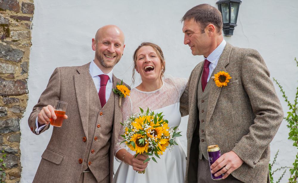 wedding photographer Northamptonshire Oundle