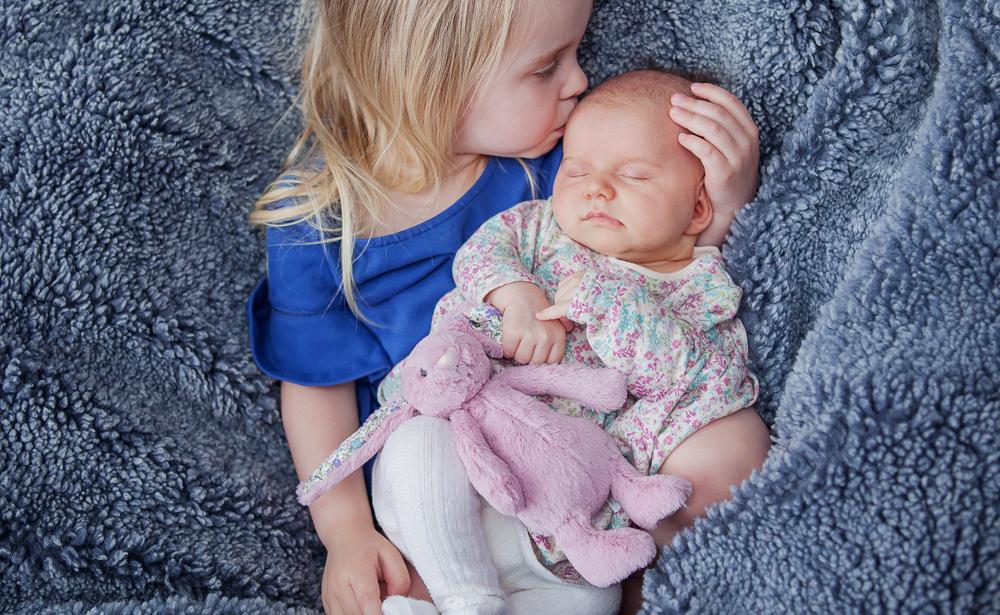 baby portrait photographer Oundle