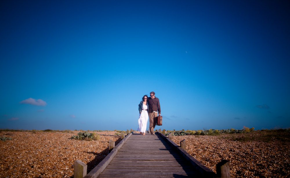 engagement photography session norfolk