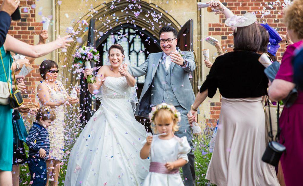Oundle Northamtonshire wedding photographer