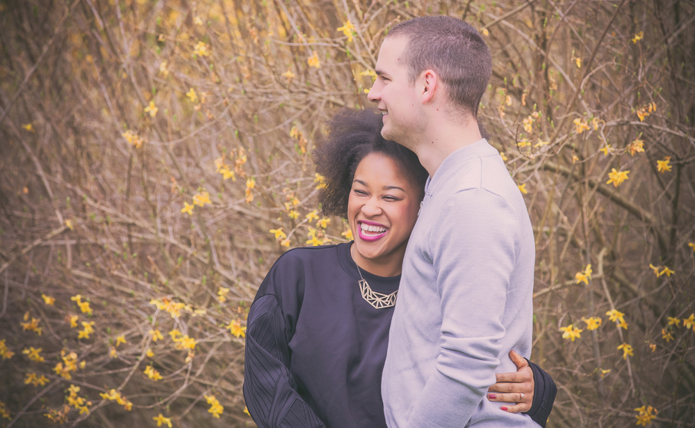 engagement photography Warwickshire