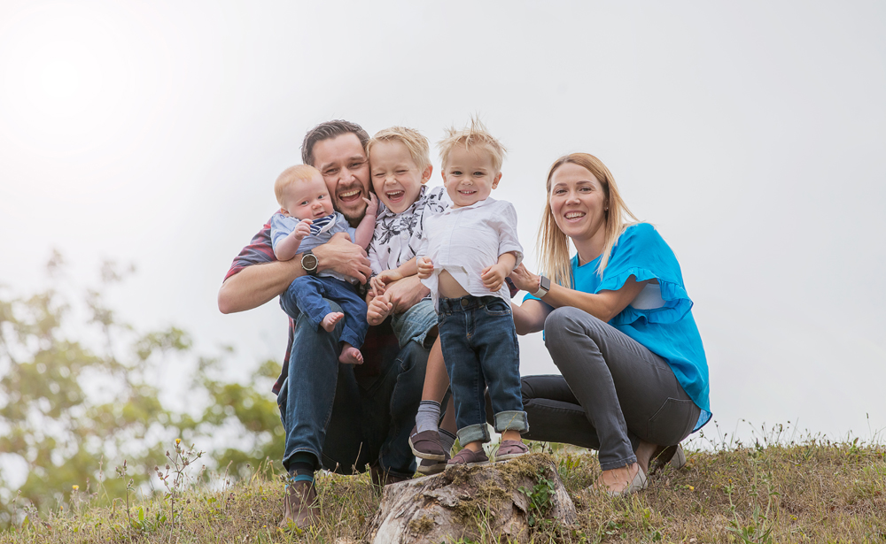Oundle Northamptonshire portrait family photographer