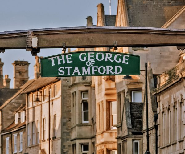 Stamford town photographer