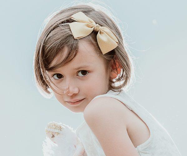children's portrait photography sessions