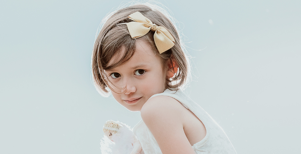 children's portrait photography sessions