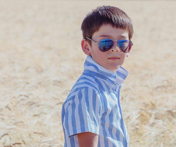 portrait photographer Oundle children