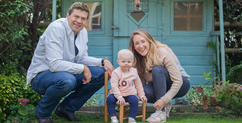 Oundle family photographer Northamptonshire