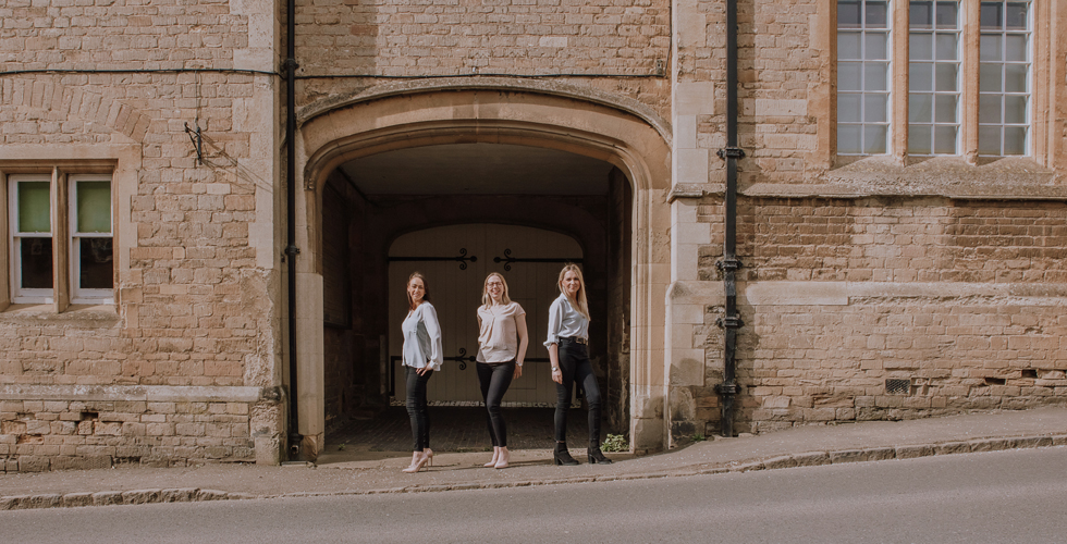 Professional Team Photography, Oundle, Northamptonshire