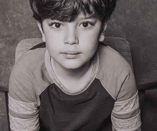 Oundle portrait children photographer