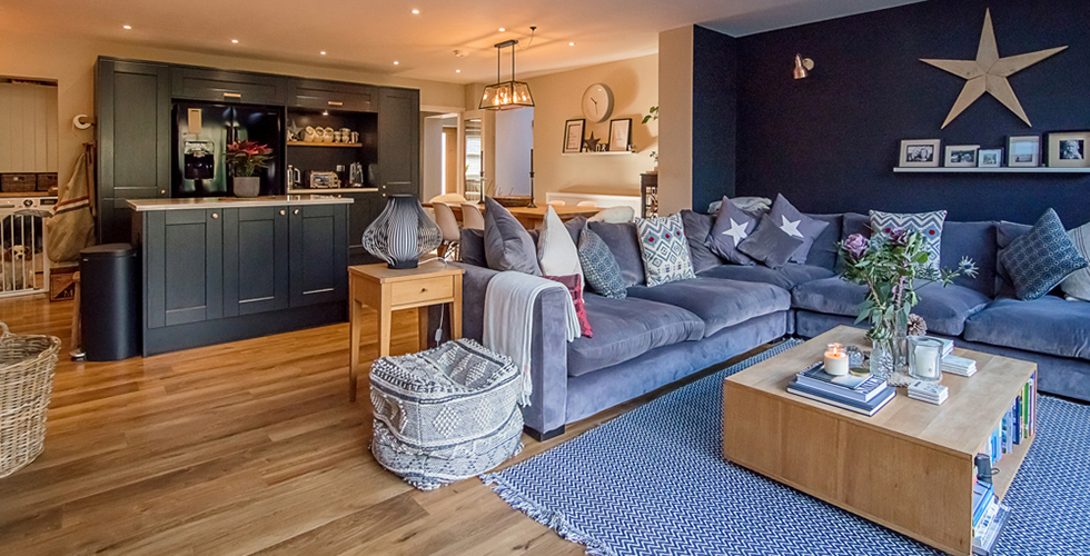 Oundle property photographer